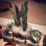 Sushi Alive in Tampa