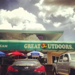 Great Outdoor Sub Shop Inc in Richardson, TX