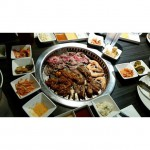 Gen Korean BBQ in Alhambra