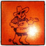 Sonny's Bar-B-Q in Ocala, Flo