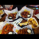 Buffalo Wild Wings Grill and Bar in North Brunswick Township
