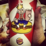 Burger King in Cornelia
