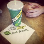 Subway Sandwiches in Jarrettsville