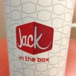 Jack in the Box in Fullerton, CA