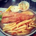 Galley Restaurant & Lounge in Saint Ignace