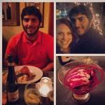 Savannah's Restaurant in Huntington