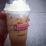 Dunkin Donuts in Saddle Brook