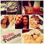 Ruby Tuesday in Denver, CO