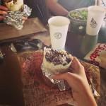 Chipotle Mexican Grill in Dallas