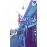 Byen Bakeri in Seattle