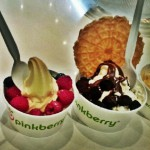 Pinkberry in New York, NY