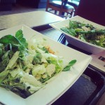 Saladworks in Rutherford