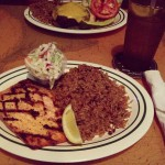 Flanigan's Seafood Bar & Grill in Miami