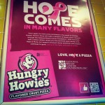 Hungry Howie's Pizza & Subs in Rochester, MI