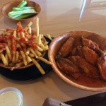 Duff's Famous Wings in Southlake, TX