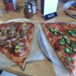 Julians New York Style Pizza in San Antonio