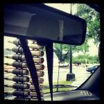 Hardee's in Pensacola
