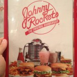 Johnny Rockets in Hoboken