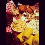 Famous Daves Bbq in Las Vegas