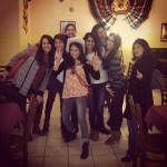 Los Tres Amigos mexican restaurant in East Stroudsburg