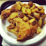 Chicken Shack in Rochester