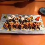 Osaka Sushi in Lyndhurst