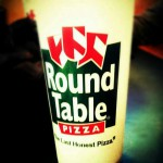 Round Table Pizza in Gardnerville, NV