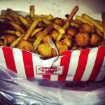 Crown Fried Chicken in Wilkes Barre