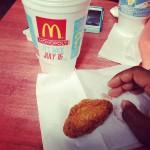McDonald's in Snellville