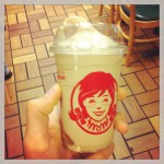 Wendy's in Boonville