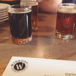 Wynkoop Brewing Company in Denver, CO