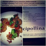 Cipollina Cafe & Take-Out in Austin, TX