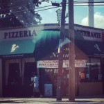 Nonno's Pizza & Restaurant in Oakland Gardens