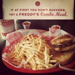 Freddys Frozen Custard & Steak Burgers in Glendale