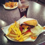 Johnny Rockets in Atlantic City