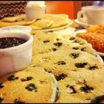 Original Pancake House in Anaheim