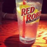 Red Robin Gourmet Burgers in Nashville, TN