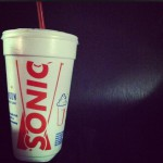 Sonic Drive In in Hasbrouck Heights