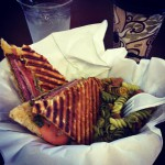 Caffe Panini in Round Rock