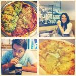 Pier 49 Pizza San Francisco Sourdough in Draper