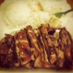 I LUV Teriyaki in North Bend, WA