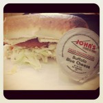 John's Pizza & Subs in Getzville