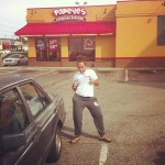 Popeye's Chicken in Tallahassee, FL