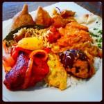 Tandoor Indian Grill in Salt Lake City