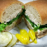 Circus Sandwich Shop in Santa Fe Springs