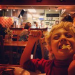 Nikolas Cafe in Shrewsbury