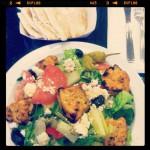 Georges Greek Cuisine in Burbank