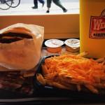 Wendy's in Ottawa