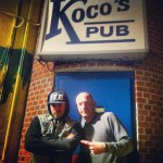 Koco's Pub in Baltimore