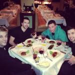 Morton's The Steakhouse in Saint Louis
